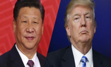 Trade War not an Accurate Term