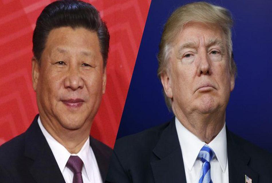 Trade War not an Accurate Term