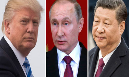 North Korea Deal Must Include China and Russia