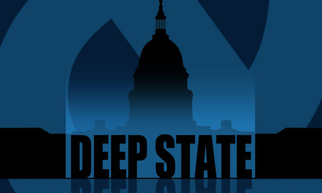 How Deep is the Deep State?
