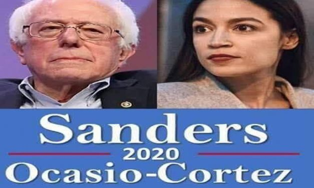 The Rise of Socialism Equals the Demise of America