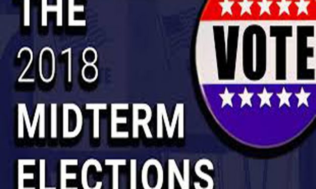 The 2018 Midterms are Monumental in Importance