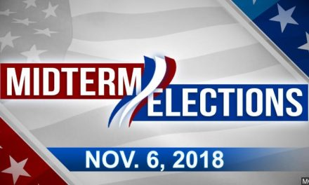 Midterms a Defining Moment For the Future of Our Nation
