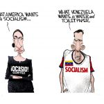 Socialism Grows Using Deception and Misinformation