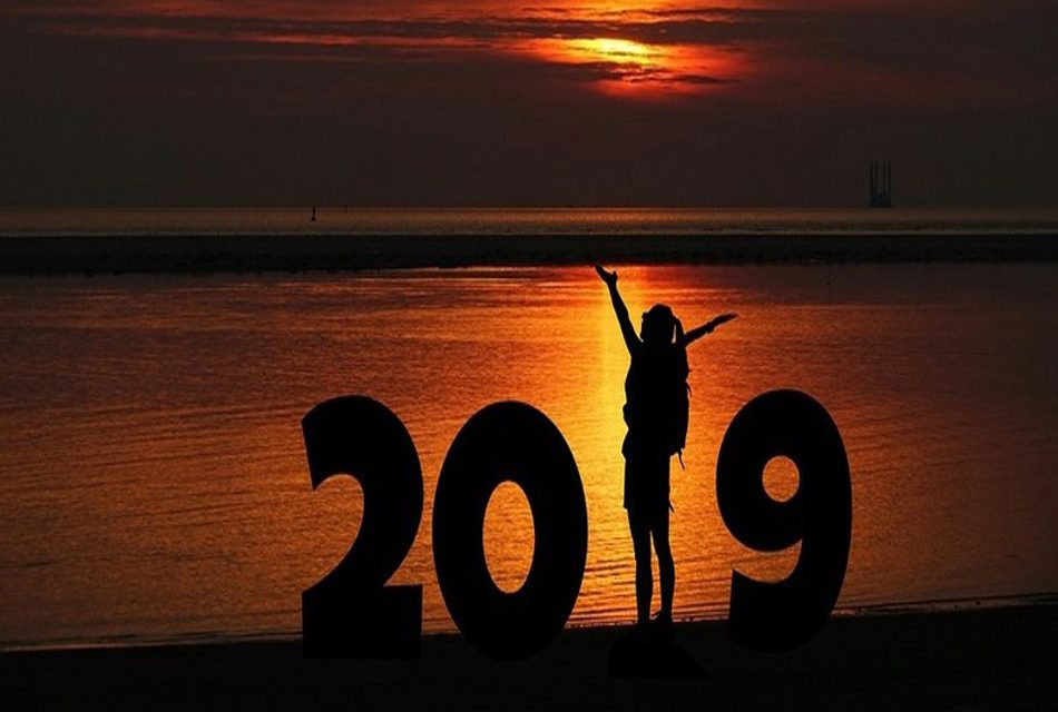 Predictions for 2019 from keepusgreat.com