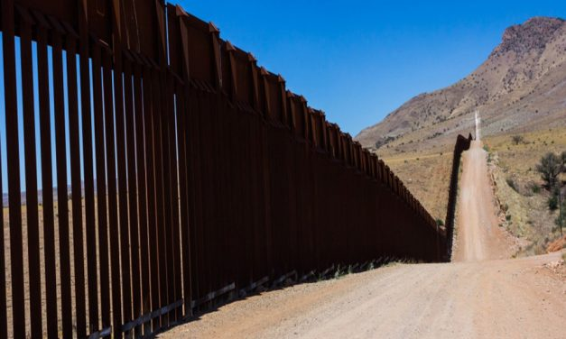 The Wall, Border Security equals Sovereignty
