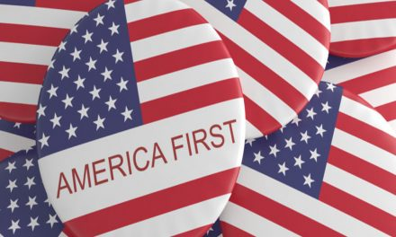 What's the Problem with Putting America First?