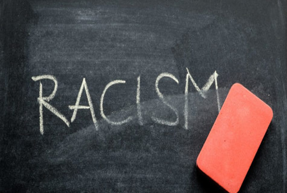 Racism is What Exactly