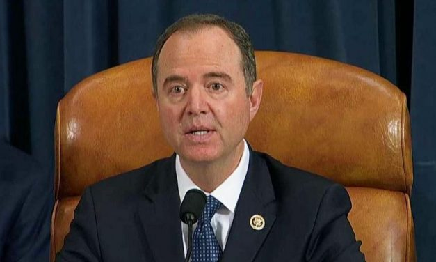 Want to See a Real Schiff Show