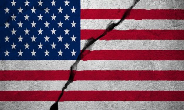 Obama and the Democrats Still Tearing America Apart