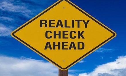 America Needs a Reality Check