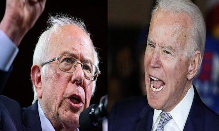 Joe Biden is Like a Bad Movie, Why See it Again?