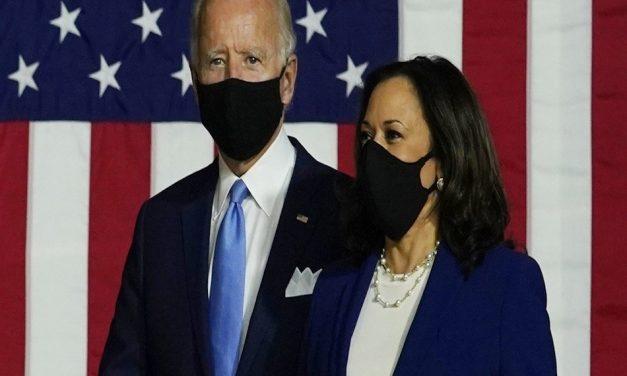 Joe and Kamala the Socialist Dream Team