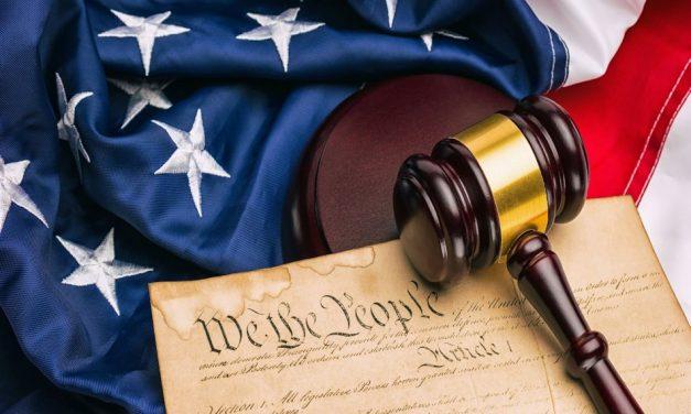 Socialism's Desperate Desire to Control the Judicial Branch