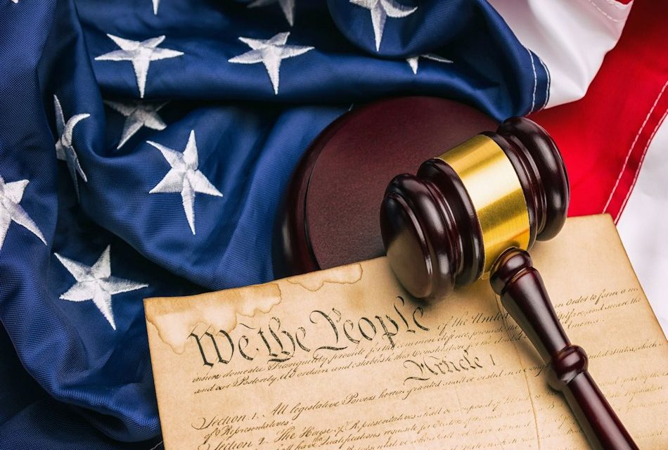Socialism's Desperate Desire to Control the Judicial Branch