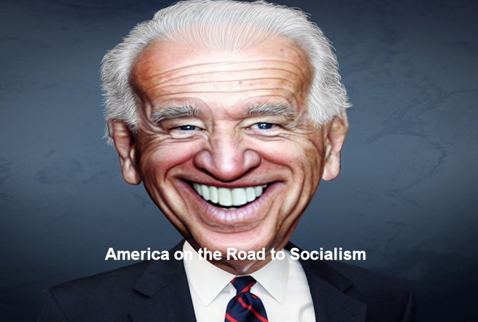 On the Road to Socialism